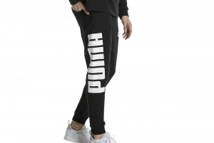 Spodnie Rebel Sweat Pants TR