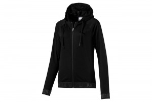 Bluza ACTIVE ESS Banded FZ Hoody