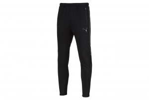 Spodnie Evostripe Pants Cotton Black