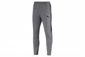 Spodnie Evostripe Pants Medium Gray Heather