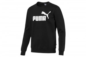 bluza ESS Logo Crew Sweat FL Big Logo Pu