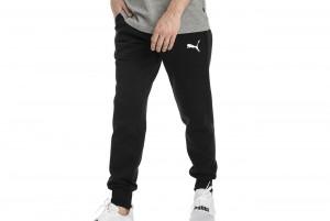Spodnie ESS Logo Pants FL cl