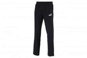 Spodnie ESS Logo Pants TR op Puma Black