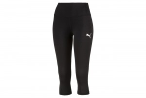 Leginsy Active 3 4 Leggings