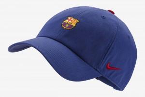 Czapka FCB U NK H86 CAP CORE