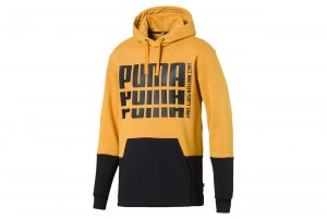 Bluza Rebel Up Hoody FL Sunflower