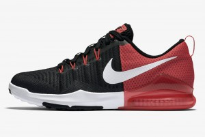 Buty NIKE ZOOM TRAIN ACTION