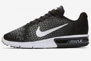 Buty NIKE AIR MAX SEQUENT 2