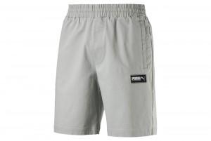 "Szorty ""Fusion Twill Shorts 8"""" Limestone"""