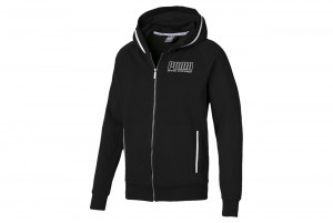 Bluza Athletics Hooded Jacket TR