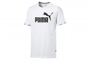 Koszulka Amplified Big Logo Tee Puma