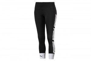 Spodnie Modern Sports FoldUp Legging Puma Black-
