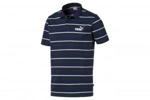 Koszulka polo ESS+ Stripe J.Polo
