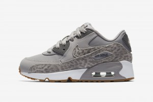 Buty NIKE AIR MAX 90 SE LTR (PS)