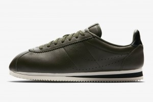 Buty CLASSIC CORTEZ LEATHER PREM