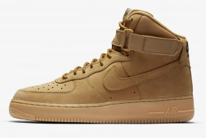 Buty AIR FORCE 1 HIGH '07 LV8 WB