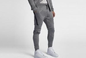 Spodnie M NSW TCH FLC PANT GX 1.0