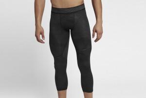 Spodnie M NP HPRCL TGHT 3QT AOJ
