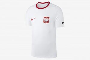 Koszulka POL M NK TEE CREST