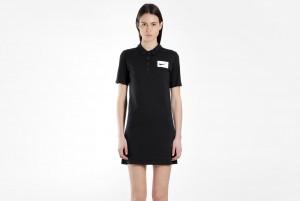 Sukienka W NSW DRESS SWSH MSH