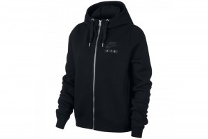Bluza W NSW RALLY HOODIE FZ AIR