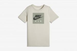 Koszulka B NSW TEE AIR LOGO
