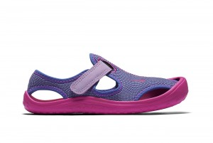 Buty NIKE SUNRAY PROTECT (PS)