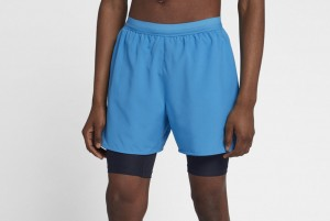 Spodenki M NK FLX STRIDE 2IN1 SHORT 5IN