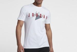 Koszulka M JSW TEE BRAND 1