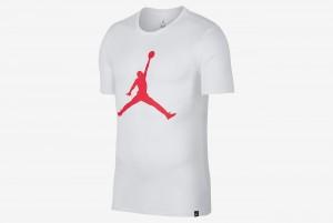 Koszulka M JSW TEE ICONIC JUMPMAN