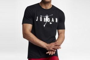 Koszulka M JSW TEE MODERN 2