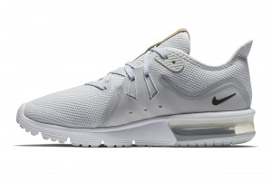 Buty WMNS NIKE AIR MAX SEQUENT 3