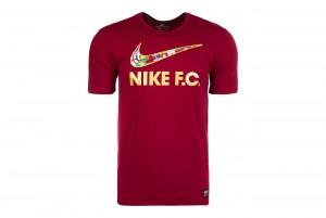 Koszulka M NK FC TEE SWSH FLAG