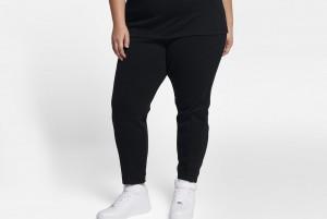 Spodnie W NSW TCH FLC PANT EXT