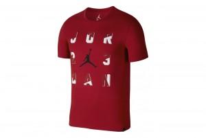 Koszulka M JSW TEE JORDAN 23