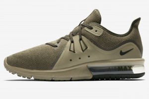 Buty NIKE AIR MAX SEQUENT 3