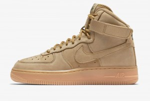 Buty AIR FORCE 1 HIGH WB (GS)