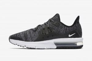 Buty NIKE AIR MAX SEQUENT 3 (GS)