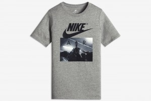 Koszulka B NSW TEE AIR HUDDLE