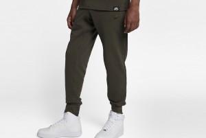 Spodnie M NSW JGGR FT AF1