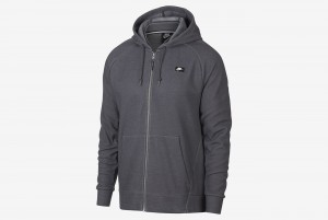 Bluza M NSW OPTIC HOODIE FZ