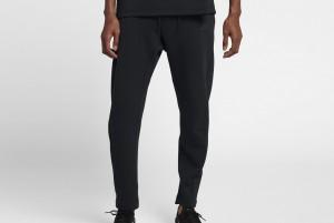 Spodnie M NSW TCH FLC PANT OH
