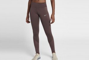 Spodnie W NK RACER WARM TIGHT