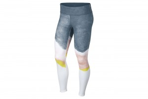 Spodnie W NK EPIC LX TGHT LOU