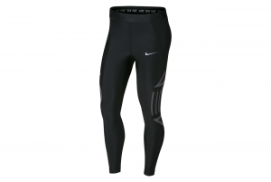 Spodnie W NK SPEED TGHT 7_8 FL