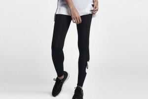Spodnie W NSW LGGNG LEGASEE HW