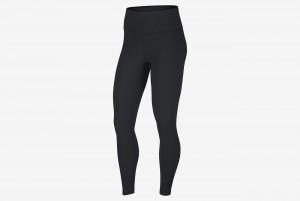Spodnie W NK SCULPT HPR TGHT