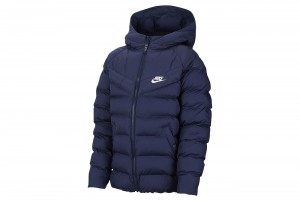 Kurtka B NSW JACKET FILLED