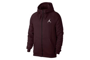 Bluza M J JUMPMAN FLEECE FZ