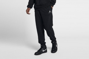 Spodnie M J JUMPMAN FLEECE PANT